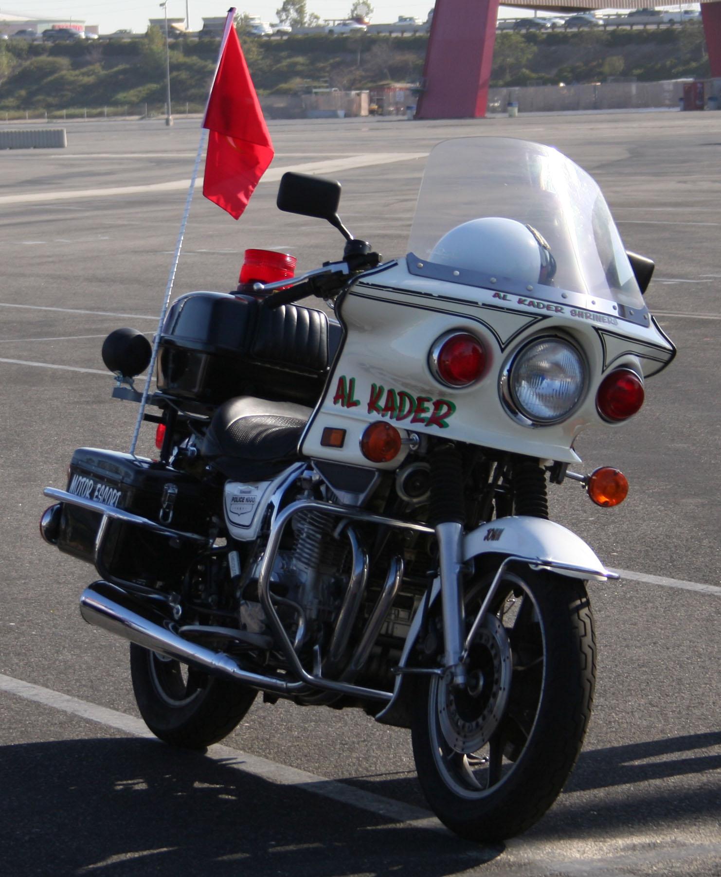 Al Kader Motor Escort Unit